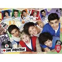 One Direction XXL100