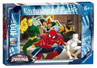 Marvel Spider-Man - XXL 100