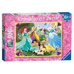 Disney Princess Collection - 100XXLpc