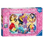 Disney Princesses - 100XXL piece
