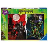 Teenage Mutant Turtles XXL100