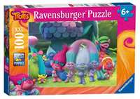 Trolls - Fun with the Trolls - 100pc