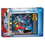 Power Rangers - Ninja Steel - XXL 100pc