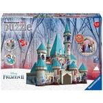 Disney Frozen II - 3D Puzzle Building - 216pc