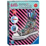 LOL Surprise - 3D Sneaker - 108pc