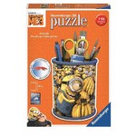 Despicable Me 3 - 3D Pen Holder Puzzle - 54pc