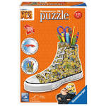 Despicable Me 3 - 3D puzzle - 108pc