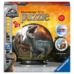 Jurassic World - 72 Piece Puzzleball