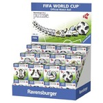 Fifa World Cup Football - Mini 3D Puzzle Ball Assortment