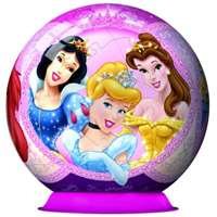 disney princess puzzleball