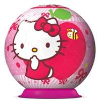 Hello Kitty, Sweet To The Core PuzzleBall