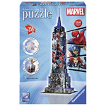 Marvel Empire State Building - 216pc