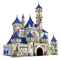 3D Disney Castle - 216pc