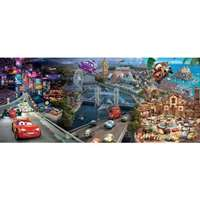 Disney Cars Panoramic XXL200