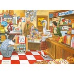 The Corner Shop - XXL100pc