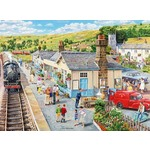 The Country Station - XXL100pc