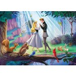 Disney Collectors Edition - Sleeping Beauty - 1000pc
