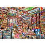 The Fantasy Toy Shop - 1000pc