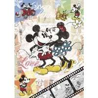disney retro mickey