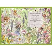 Flower Fairies - 500pc