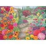 Autumn Glory - Garden Vistas - 500pc
