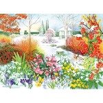 Garden Vistas - Winter Wonders - 500pc