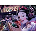 Disney Collectors Edition - Snow White - 1000pc