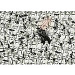 Challenge Puzzle - Star Wars - 1000pc