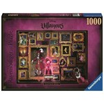Disney Villainous - Captain Hook - 1000pc