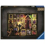 Disney Villainous - Jafar - 1000pc