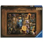 Disney Villainous - Prince John - 1000pc