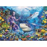 King of the Sea - 500pc