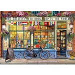 The Greatest Bookshop - 1000pc