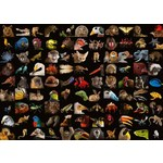 National Geographic - Amazing Animals - 1000pc