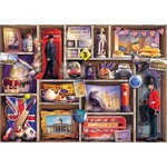 London Emporium - 1000pc