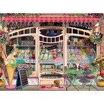 Ice Cream Shop - 1500pc