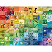 99 Beautiful Colours - 1500pc