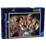 Downton Abbey - 500pc
