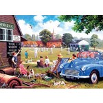 Leisure Days No 4 - The Scoreboard End - 1000pc