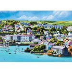 Kinsale Harbour - County Cork - 1000pc