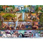 Amazing Animal Kingdom - 2000pc
