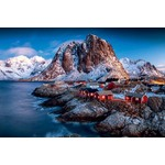 Lofoten - Norway - 3000pc