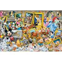Disney Multicharacter - 5000pc