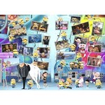 Despicable Me 3 - 9000pc