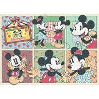 mickey and minnie memories