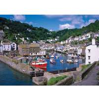 Photo Gallery - Polperro