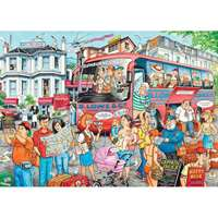 Best Of British - The Coach Trip