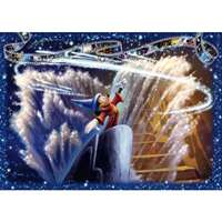 Disney Collectors Edition - Fantasia - 1000pc