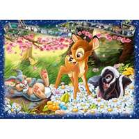 Disney Collectors Edition - Bambi - 1000pc