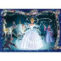 Disney Collectors Edition - Cinderella - 1000pc